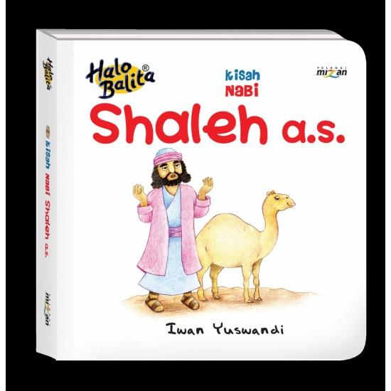 Halo Balita : Nabi Shaleh A.S