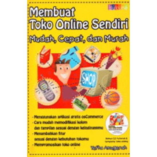Membuat Toko Online Sendiri