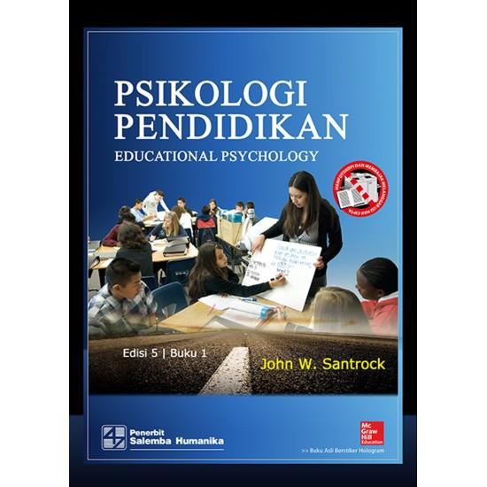 Psikologi Pendidikan (Educational Psychology) 1 Edisi 5