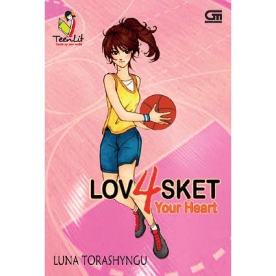 TeenLit: Lovasket #4: Your Heart