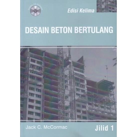 Desain Beton Bertulang Jilid 1
