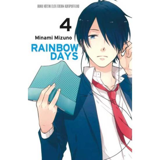 Rainbow Days 4