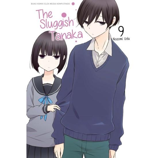 The Sluggish Tanaka 09