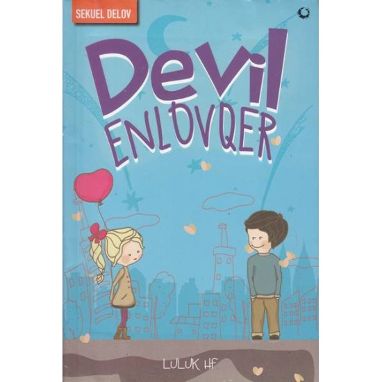Devil Enlovqer
