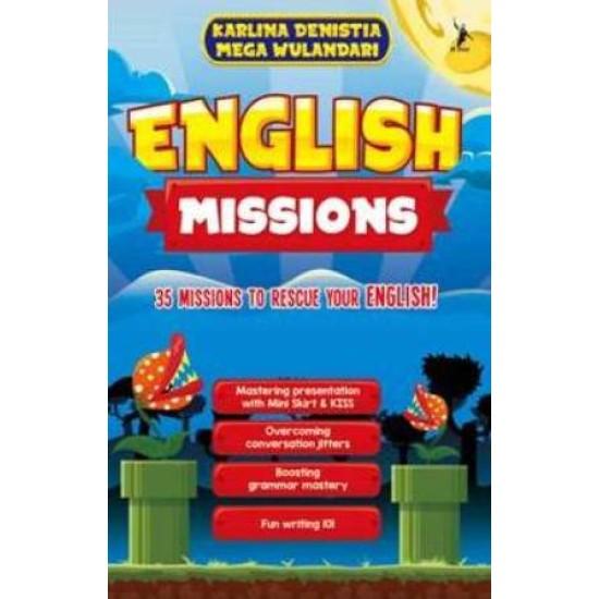 ENGLISH MISSION