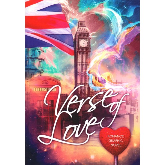 Verse Of Love (Edisi Graphic Novel)