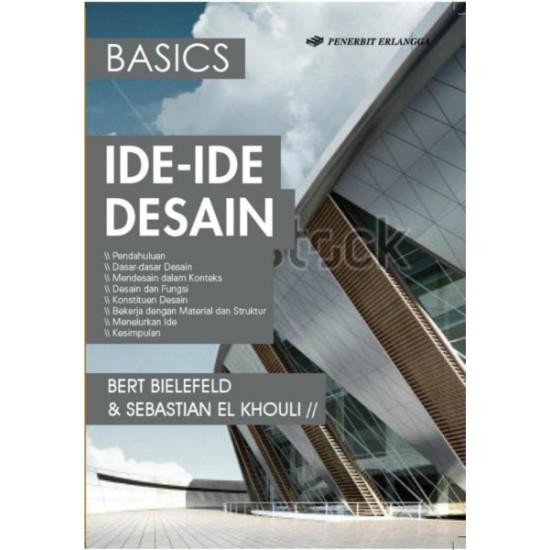 Basics : Ide-Ide Desain