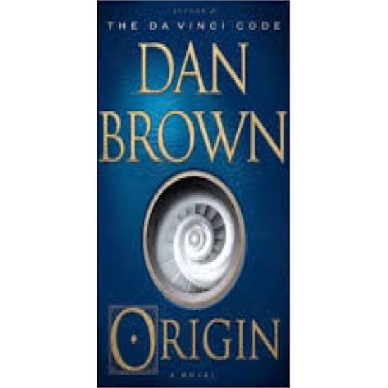 Origin (Soft Cover)