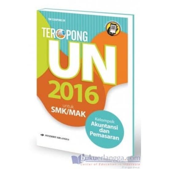 TEROPONG UN 2016 SMK AKUNTANSI PEMASARAN
