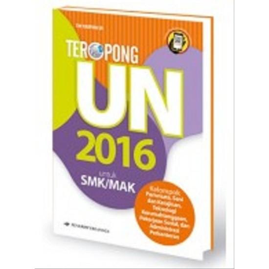 TEROPONG UN 2016 SMK PARIWISATA,SENI,KERAJINAN