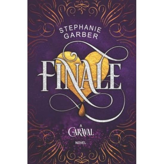 CARAVAL #3: FINALE