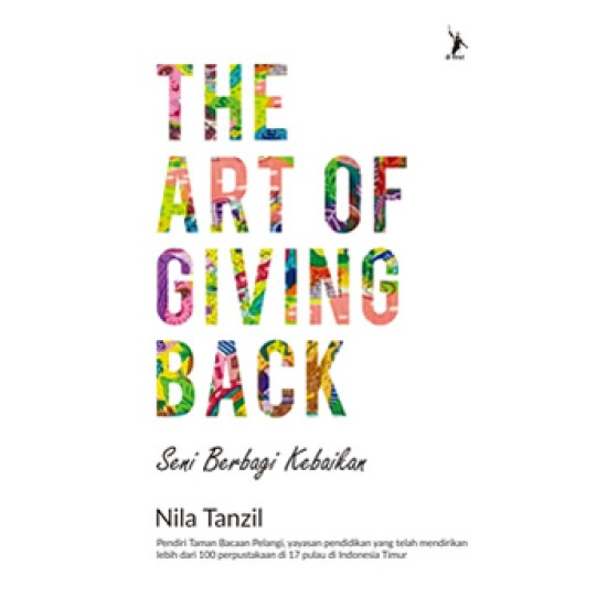 The Art Of Giving Back