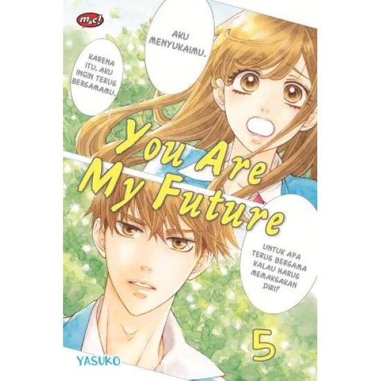 You Are My Future 05