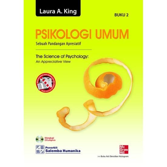 Psikologi Umum 2