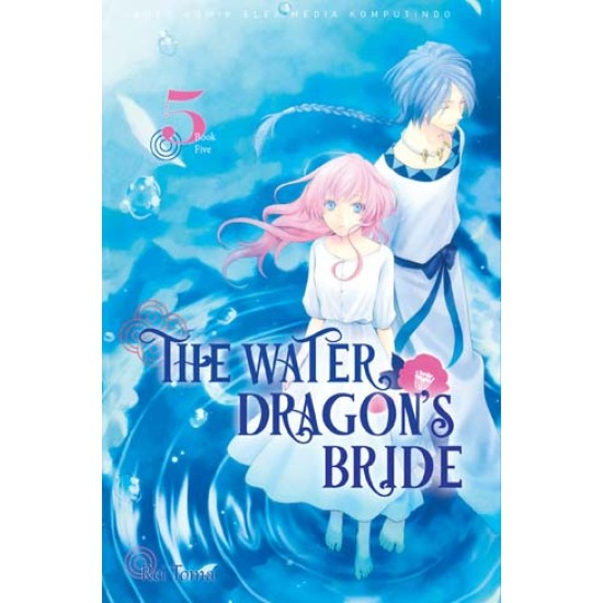 The Water Dragon`s Bride 05