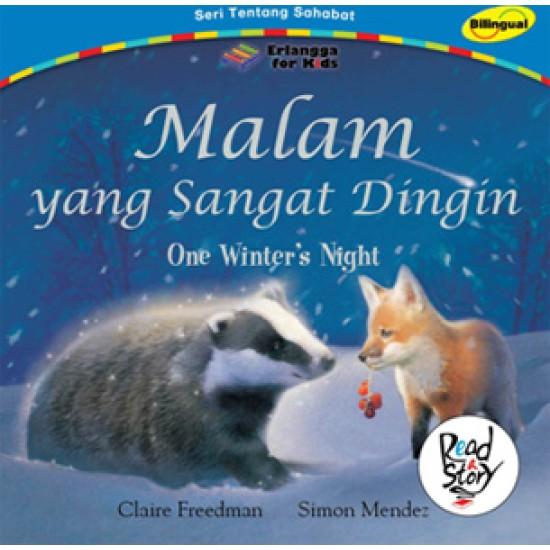 Malam Yang Sangat Dingin (One Winter's Night)