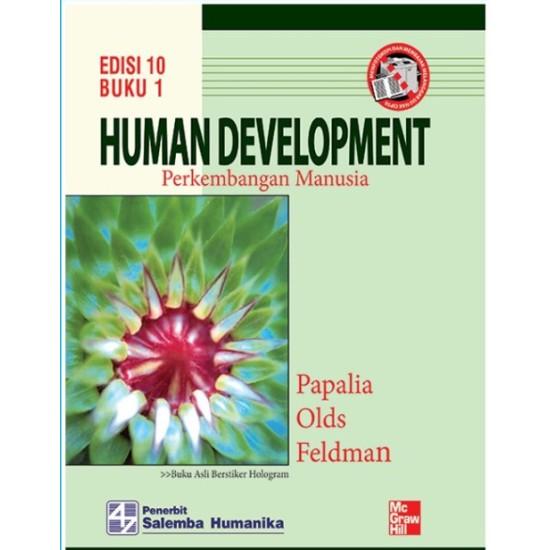 Human Development-Perkembangan Manusia 1 Edisi 10