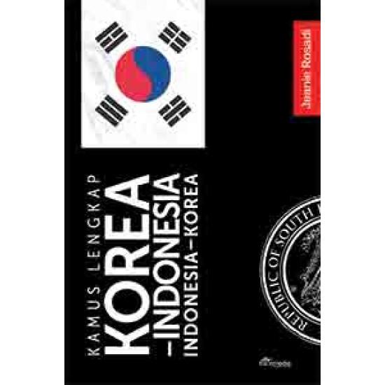 Kamus Lengkap Korea-Indonesia : Indonesia–Korea