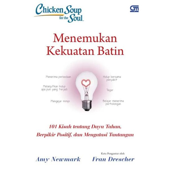 Chicken Soup for The Soul: Menemukan Kekuatan Batin