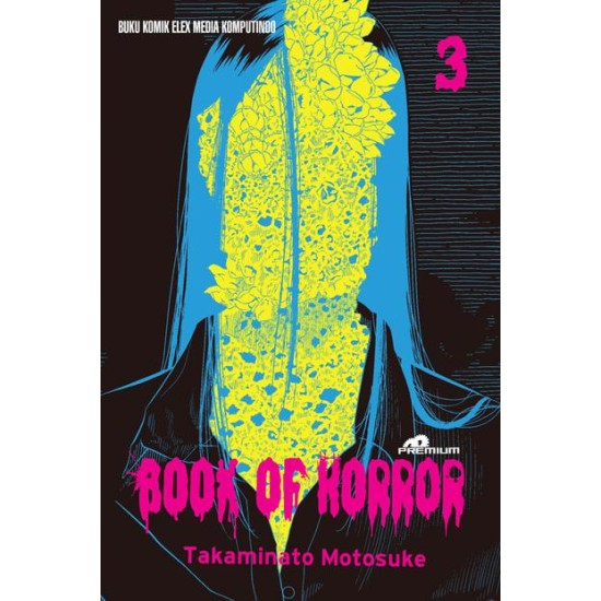 Book Of Horror 3