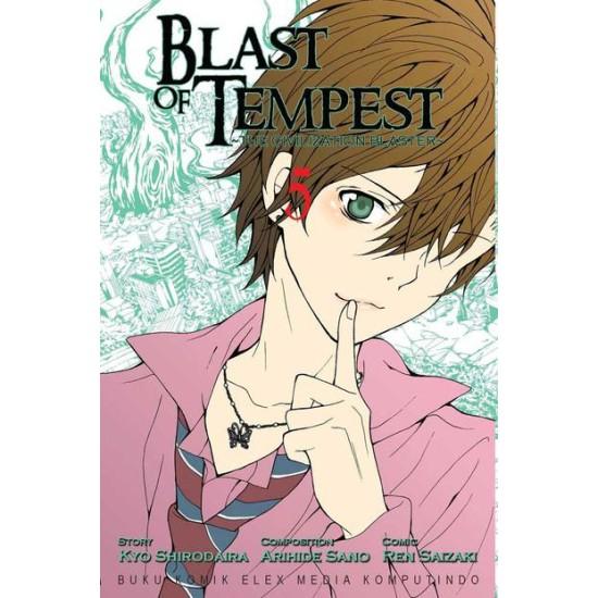 Blast Of Tempest 5