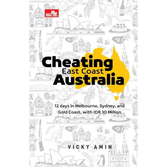 Cheating East Coast Australia