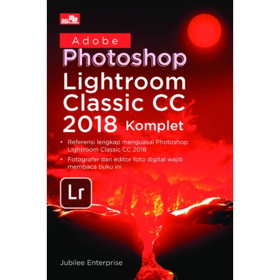Adobe Photoshop Lightroom Classic CC 2018 Komplet
