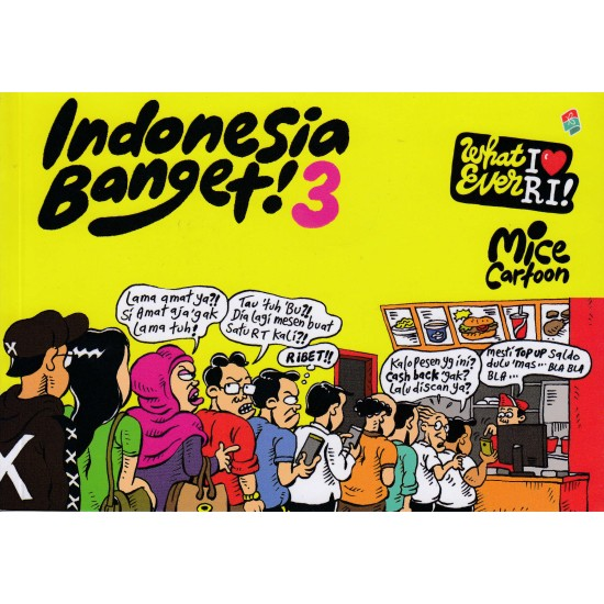 INDONESIA BANGET! 3