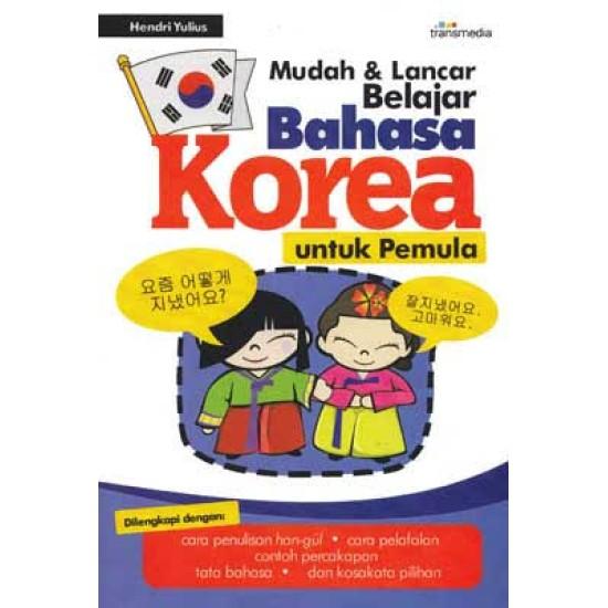 Lancar Bahasa Korea Untuk Pemula