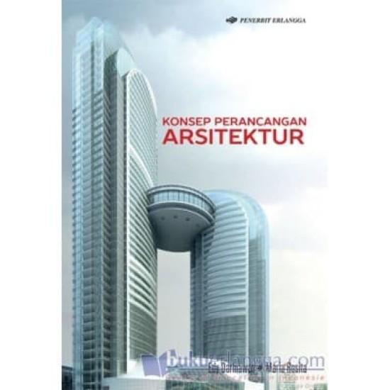 Konsep Perancangan Arsitektur
