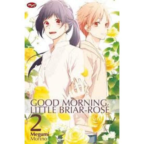 Good Morning, Little Briar-Rose 02