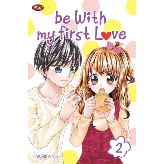 Be With My First Love 02