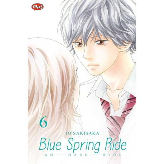 Blue Spring Ride 06
