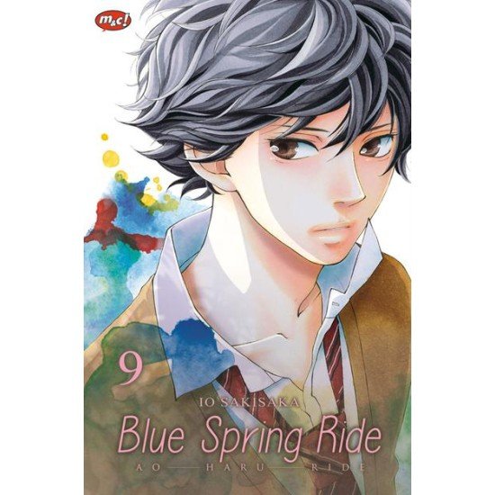Blue Spring Ride 09