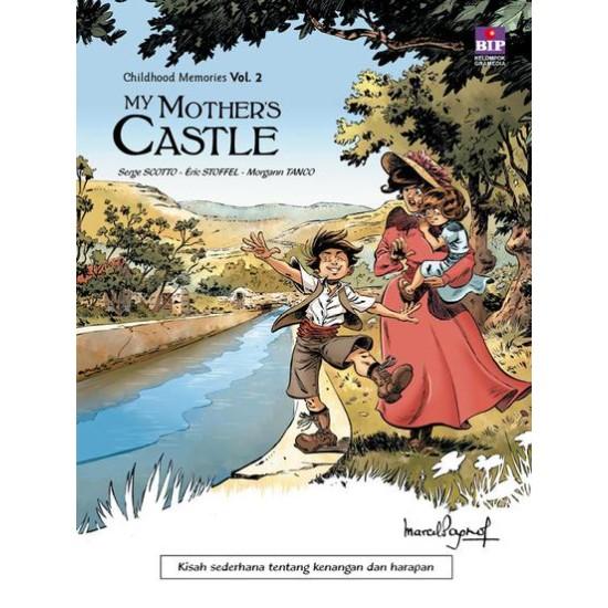 Childhood Memories Vol.2 : My Mother's Castle