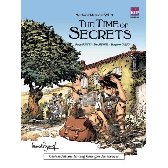Chilhood Memories Vol.3 : The Time Of Secrets