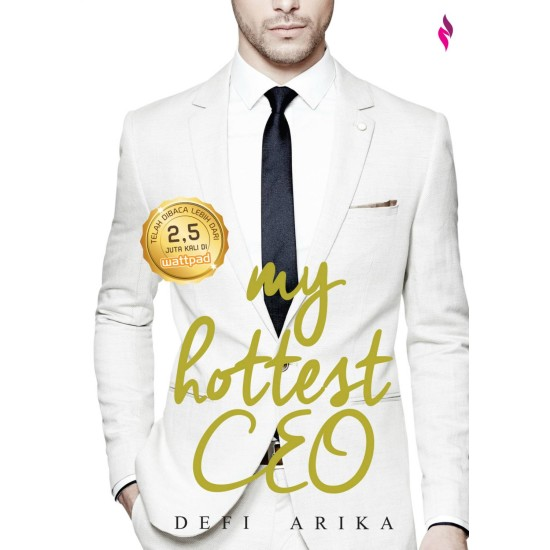 My Hottest CEO