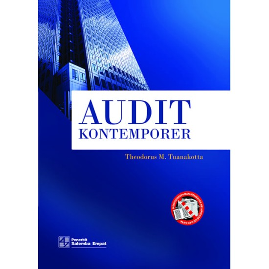 Audit Kontemporer (Hardcover)