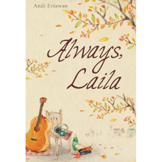 Always, Laila