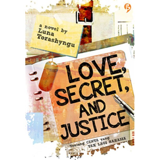 Love, Secret, and Justice