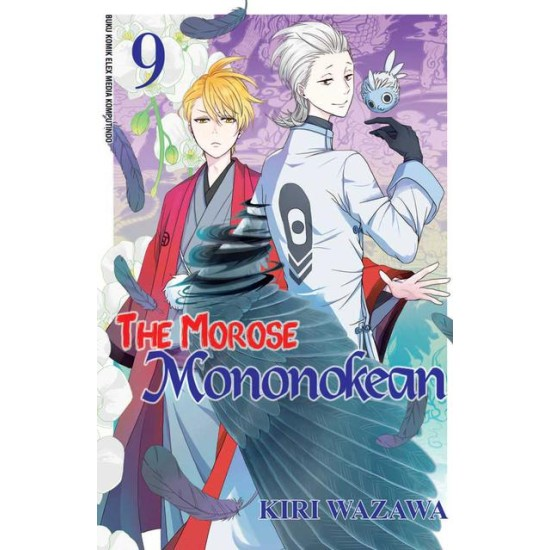 The Morose Mononokean 09