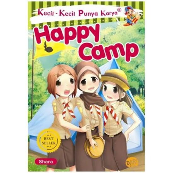 KKPK : Happy Camp