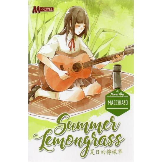 Summer Lemongrass