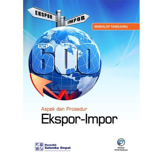 Aspek dan Prosedur Eksport-Import