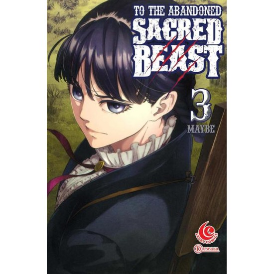 LC: To The Abandoned Sacred Beast 3