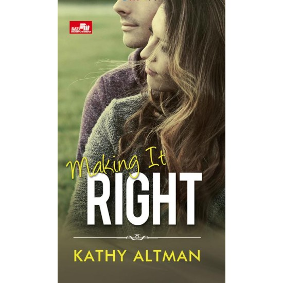CR: Making It Right