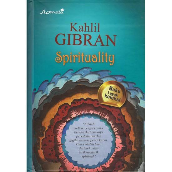 Kahlil Gibran Spirituality