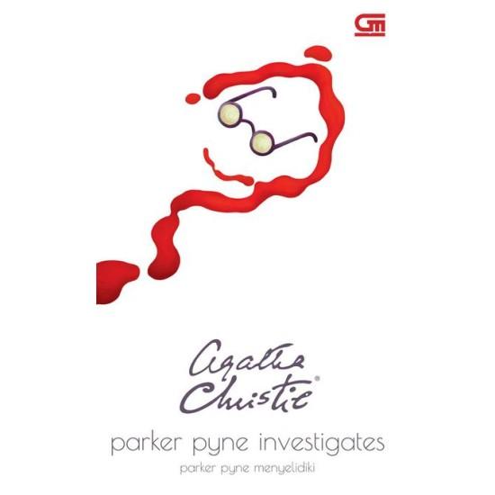Parker Pyne Menyelidiki (Parker Pyne Investigates)