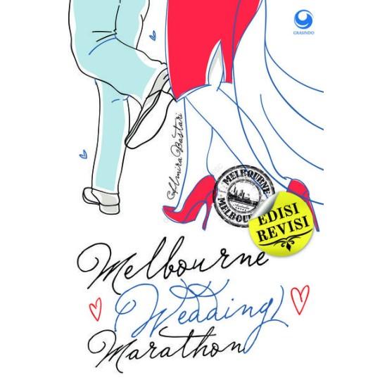Melbourne Wedding Marathon (Edisi Revisi)