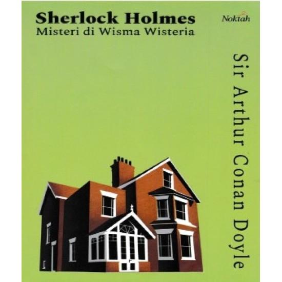 Sherlock Holmes : Misteri di Wisma Wisteria